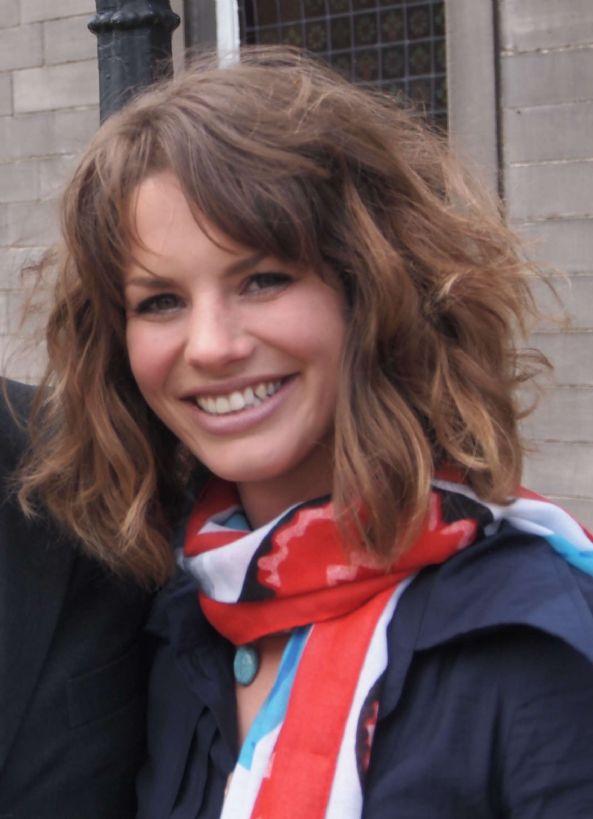 Kate Spooner image