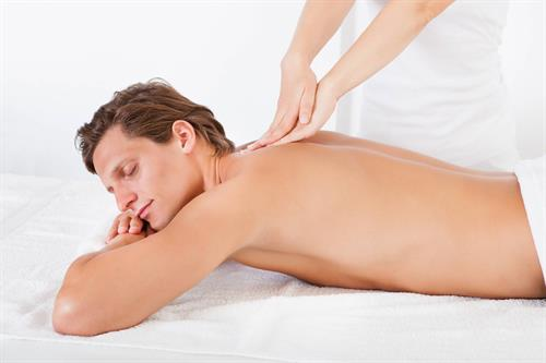 Group Massage image