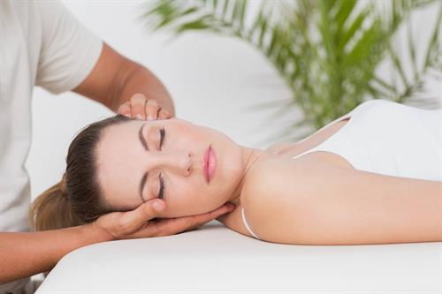 Relaxation Massage image