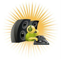 Mr DJ N.I logo