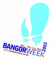 Bangor Week 2003 image