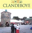 Clandeboye Music Festival - Last Night!  A Gala evening in the Marquee with music by Mozart, Beethoven and Rossini...