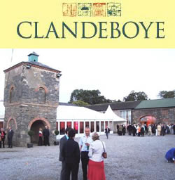Clandeboye Estate logo