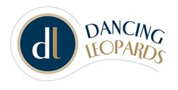 Dancing Leopards Ltd, Leadership Coaching & Development logo