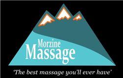 Morzine Massage logo