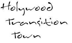 HOLYWOOD TRANSITION TOWN image