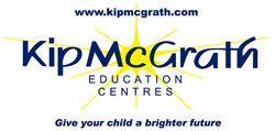 Kip McGrath Education Centre - Bangor logo