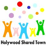 Holywood Shared Town Consortium image