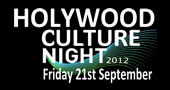 Holywood Culture Night image