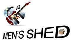 Holywood Men's Shed image