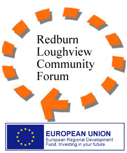 Redburn Loughview Community Forum image
