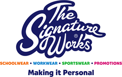 The Signature Works logo