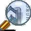 Holywood Townscape icon