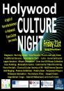 Holywood Culture Night